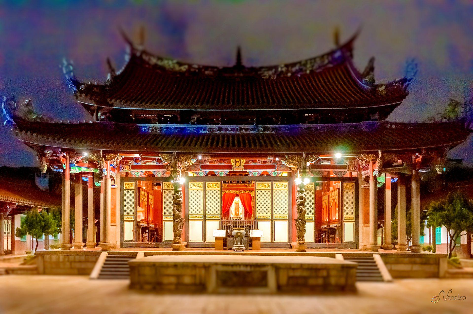 台湾のお寺や廟のお参り方法。マナーから参拝手順まで詳しく解説