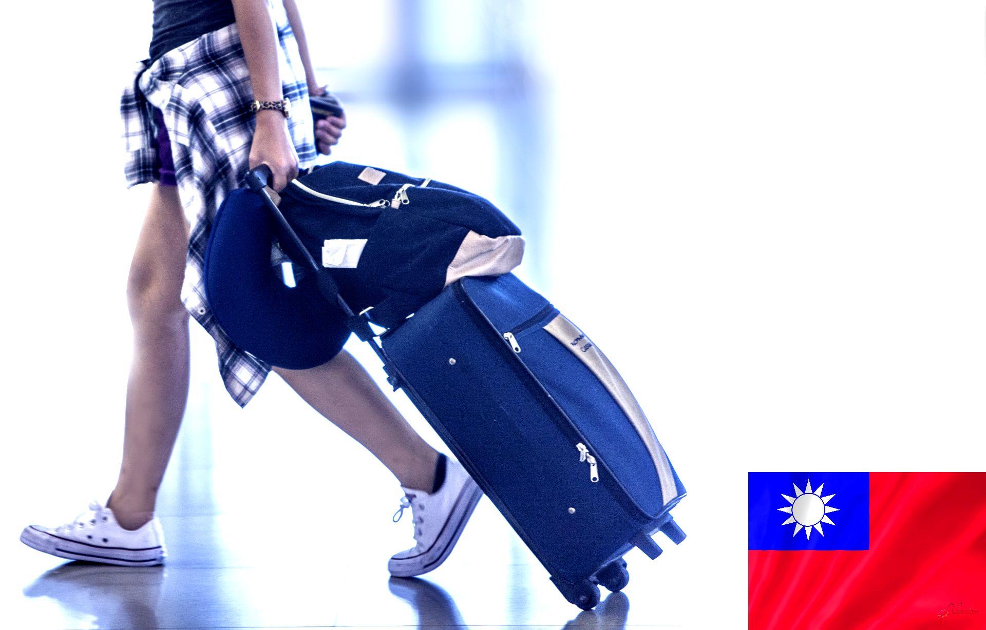 【はじめての台湾旅行】必要な持ち物と準備リスト【保存版】