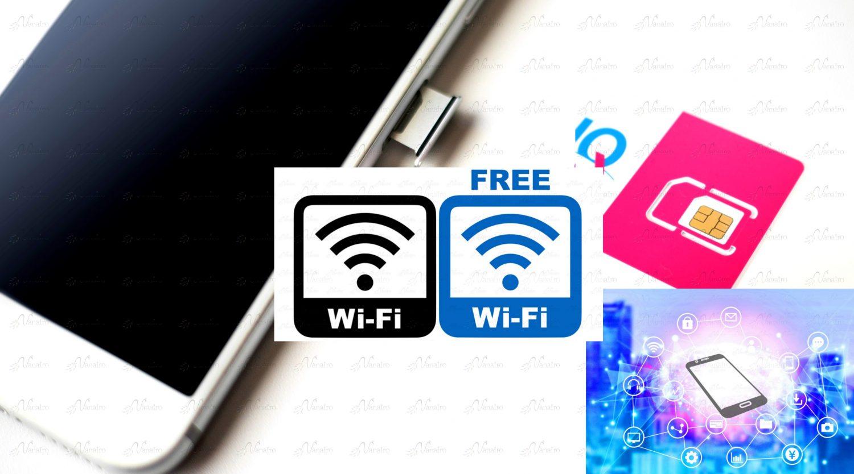 台湾でスマホを使う方法。国際ローミング・Wi-Fi・SIMとは?